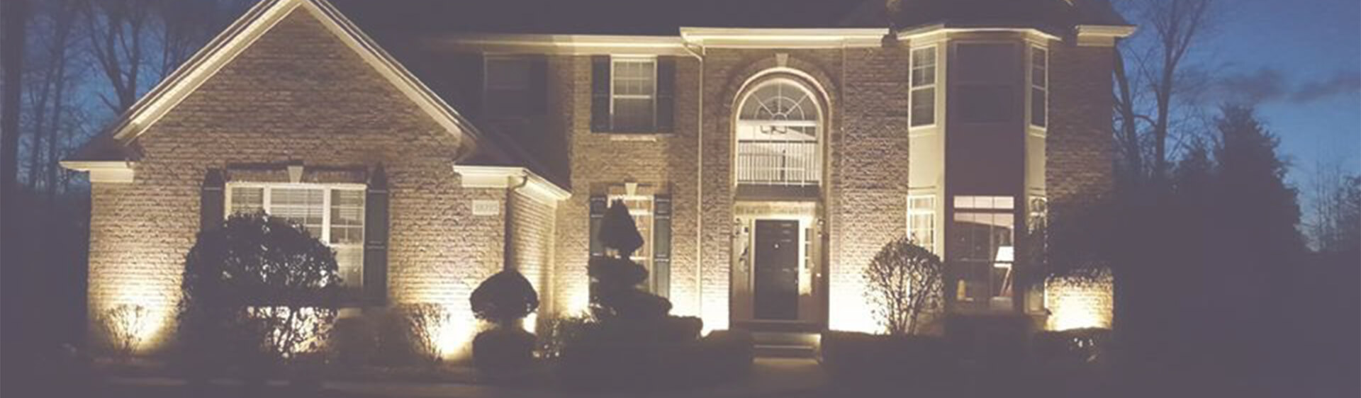 Pepper Pike Landscape Lighting Services, Landscape Lighting Company and Landscape Lighting Design Services